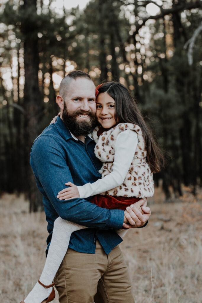 Flagstaff family photographer