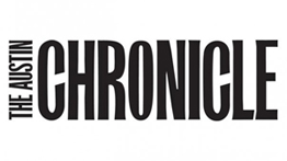 The Austin Chronicle logo