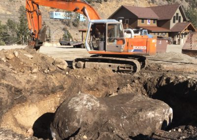 Boulder to move in Idaho Springs, CO