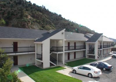 Heritage Inn, Idaho Springs, CO