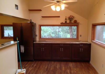 Kitchen Remodel in Idaho Springs, CO