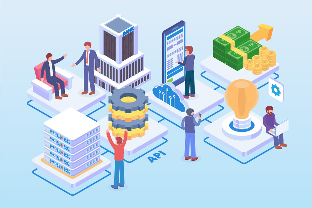 APIs-Integration and eCommerce Development