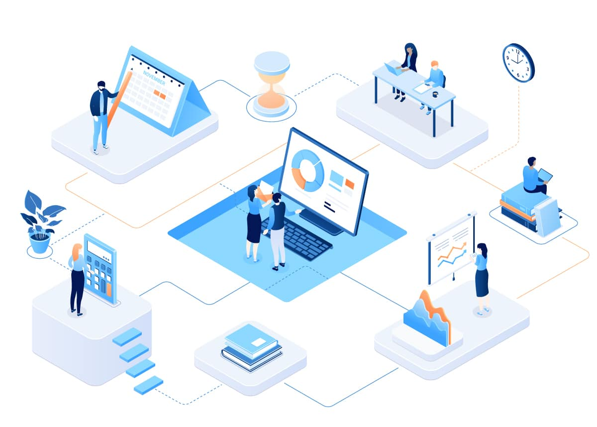 API Integration and Evolving Internet