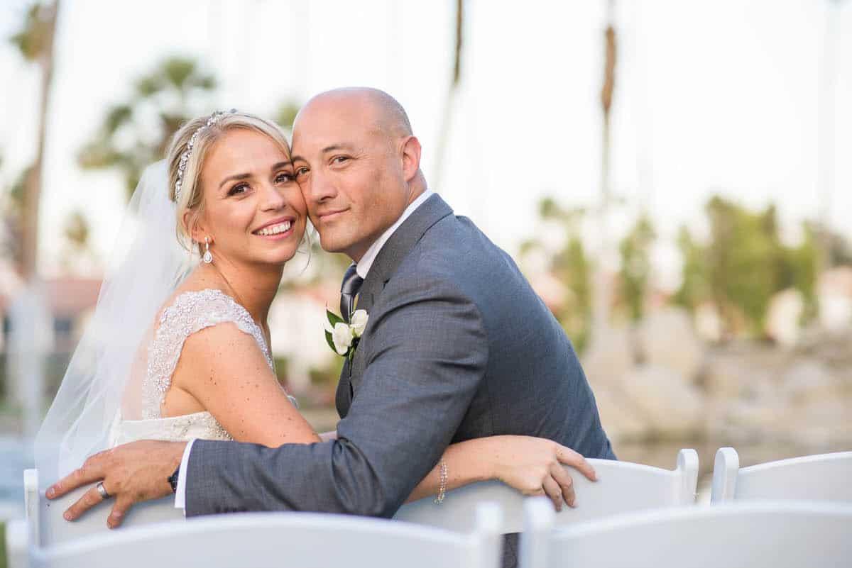 Alan & Heidi Palm Desert Wedding