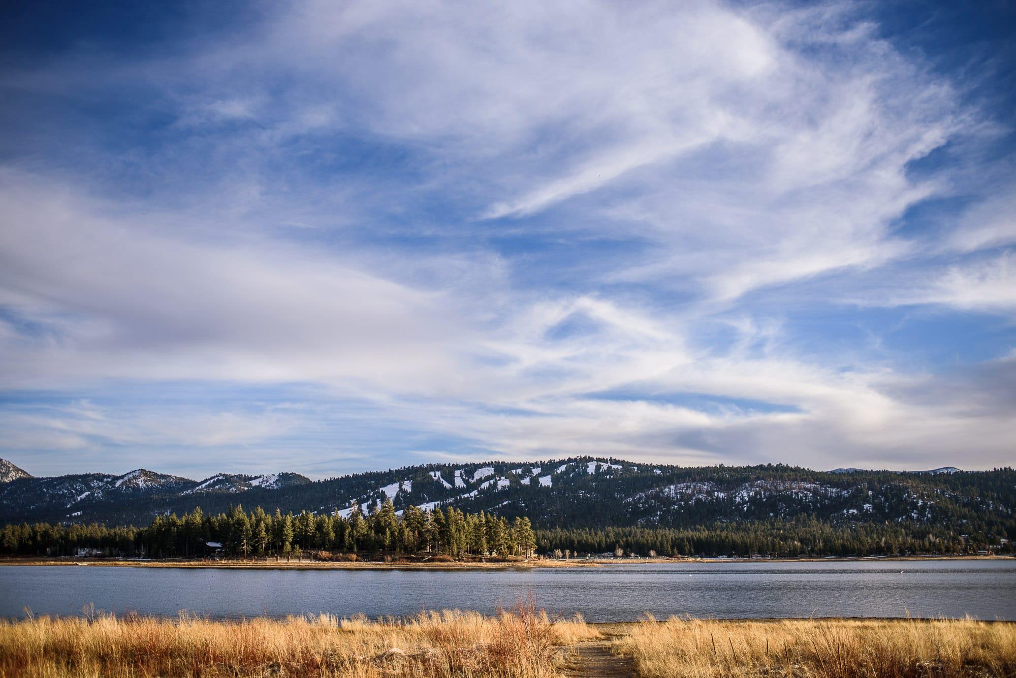 006_Alan_and_Heidi_Big_Bear_Lake_Elopement_Winter