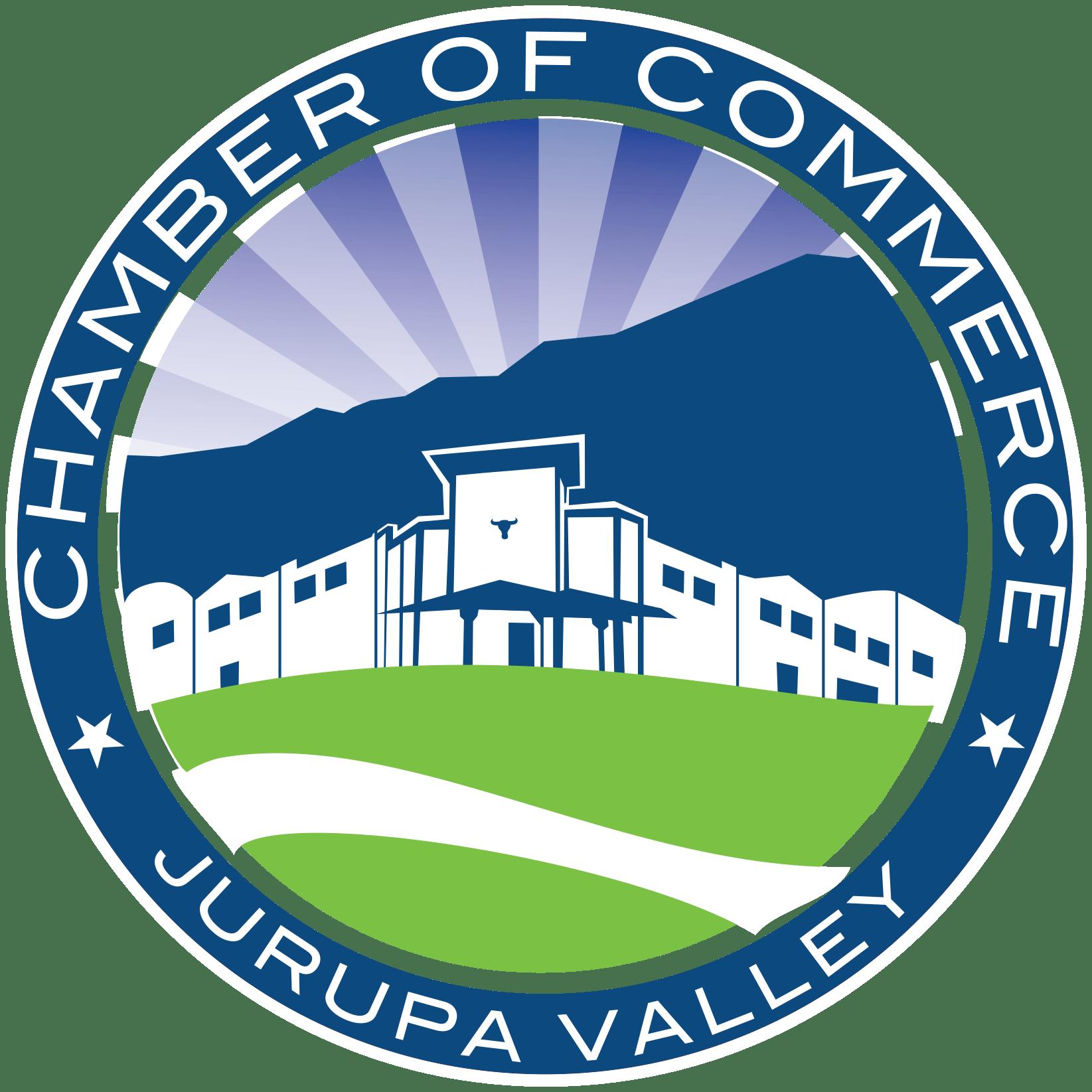 Jurupa Valley Chamber of Commerce logo