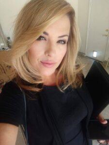 April Jordan