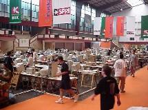 Campus Party, un ejemplo de la potencia socializadora de Internet