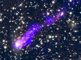 estrellas huerfanas