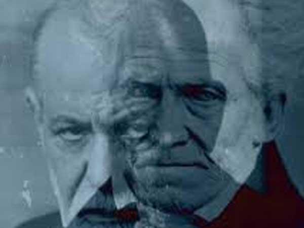 Schopenhauer y Freud