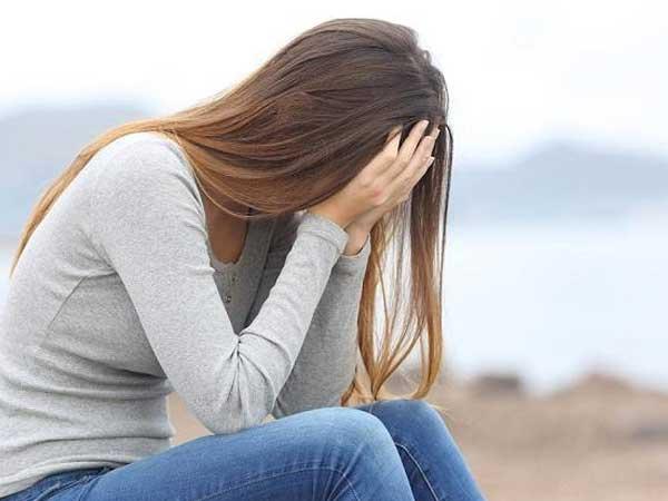 Acerca del significado de la angustia