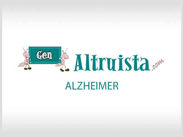 articulos sobre alzheimer