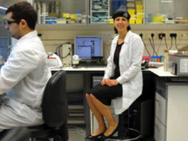 Exciting Work at the Rina & Avner Schneur Center for Diabetes Research