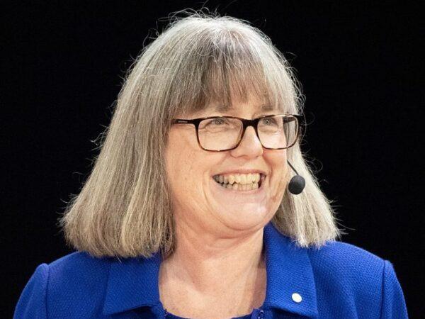Donna Strickland, la primera Nobel de Física del siglo XXI