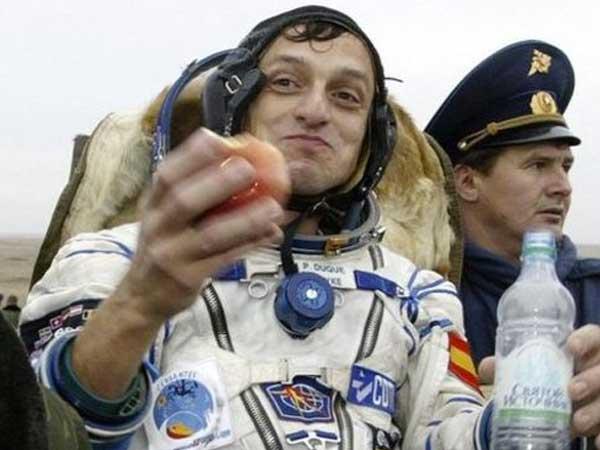 España: quién es Pedro Duque, el primer astronauta español y nuevo ministro de Ciencia