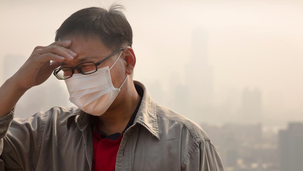 Polución Hierro