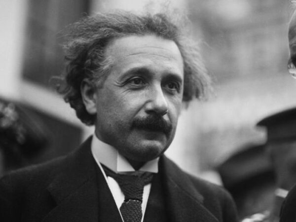Serge Haroche: Einstein se equivocó