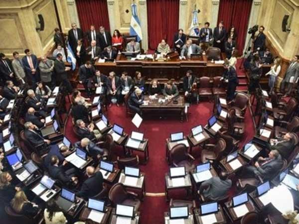 El Senado aprobó la nueva Ley de Software