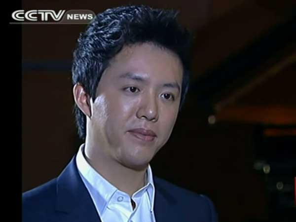 Exclusive interview with pianist Li Yundi