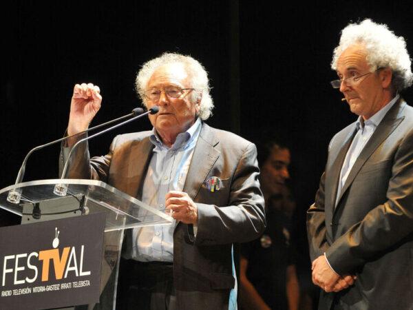 Científico Steven Pinker Entrevistado por Eduard Punset. Redes Para la Ciencia.