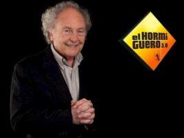 Eduardo Punset - Lo que nos pasa por dentro - El hormiguero