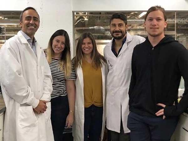Son argentinos y crearon un método para detectar el coronavirus