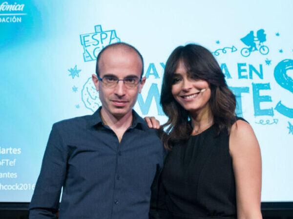 Hay Vida en Martes: Yuval Noah Harari