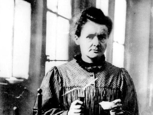 Marie Curie: cuando la Nobel de Química viajaba en un vagón de cuarta
