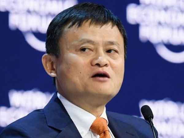 El fundador de Alibaba dona 50.000 kits de detección del coronavirus
