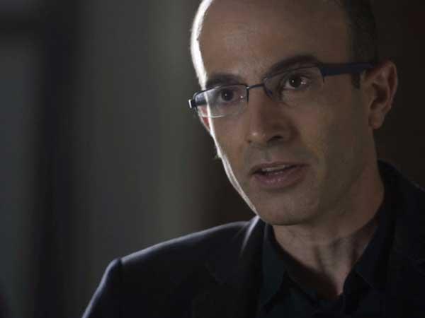 Cuando ya no esté: Yuval Noah Harari
