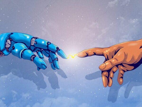 La biología está acelerando la digitalización del mundo