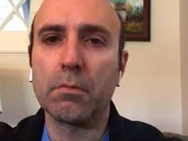 El drama de un médico argentino en el epicentro de la pandemia en Nueva York