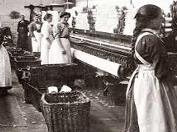 Gabriela de Coni: Una verdadera pionera feminista