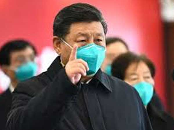 Uno de los máximos expertos sobre China advierte