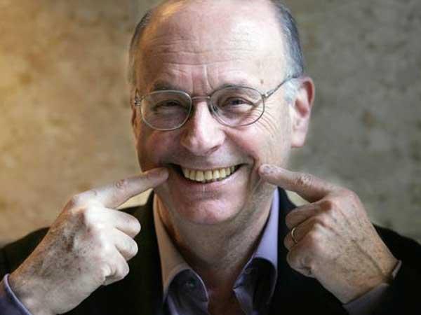 Boris Cyrulnik, neurólogo y psiquiatra: «Después de una catástrofe, siempre hay una revolución»