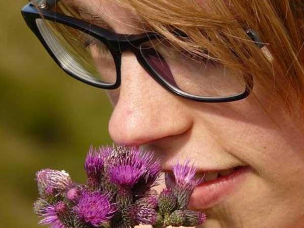 Cómo tu cerebro percibe un olor entre miles y eso puede ayudar en la lucha contra el Covid-19