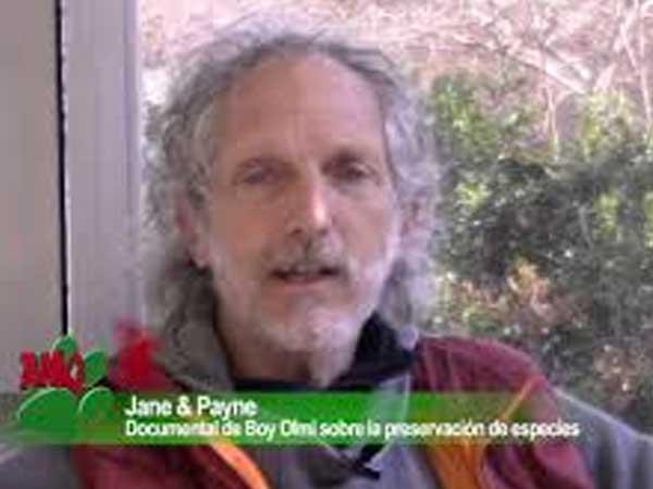 Jane & Payne - Un documental de Boy Olmi