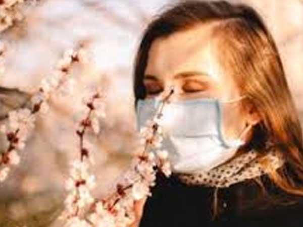 Por qué pierden el olfato los afectados por Covid-19
