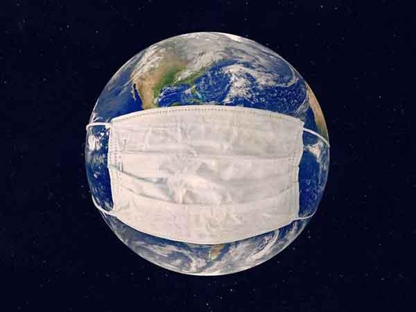 alarmante prevision de CO2 en la atmosfera