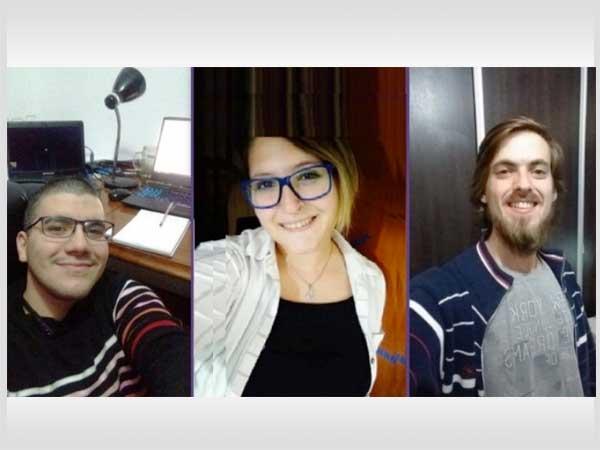 Estudiantes de la Universidad de La Plata, finalistas en concurso de diseño de nanosatélites