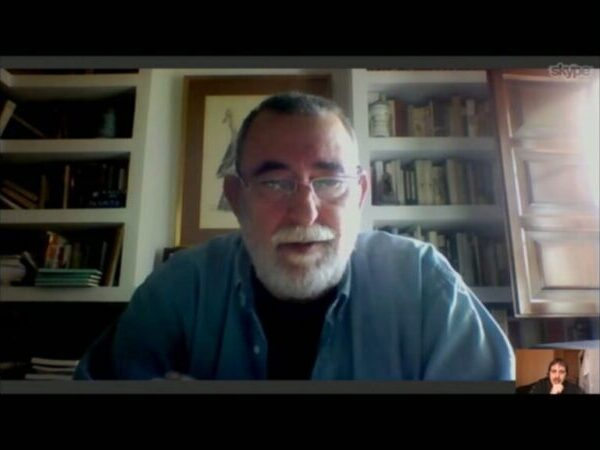 Entrevista Máximo Sandín: ¿Una nueva biología?
