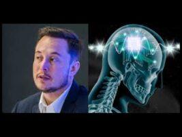 Watch Elon Musk's Neuralink presentation