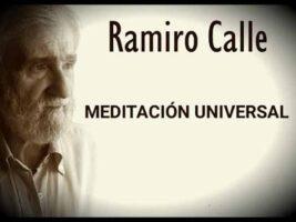 Meditación Universal Ramiro Calle