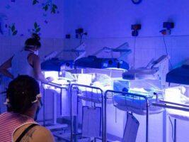 Coronavirus: hubo 2.200 partos durante la cuarentena y un solo caso positivo en la ciudad de Buenos Aires