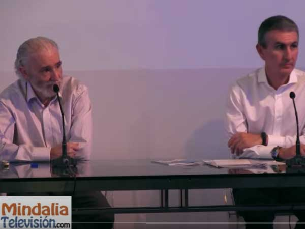 YOGA para la vida cotidiana, con Ramiro Calle y Eduardo Baviera