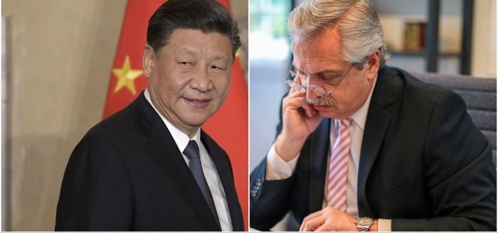 China avanza en la Argentina con cuatro proyectos en áreas estratégicas