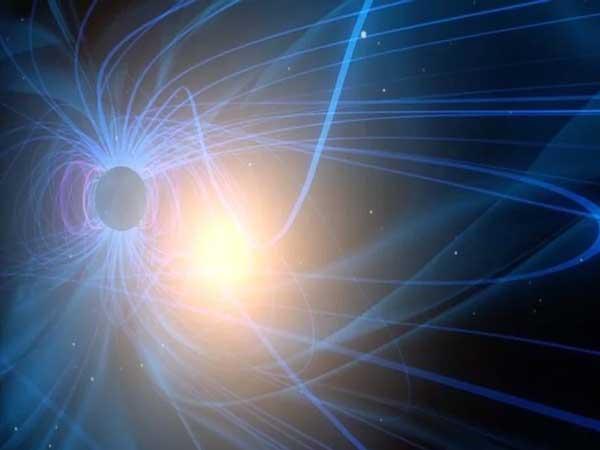 Desastre climático por inversión de campo magnético hace 42.000 años