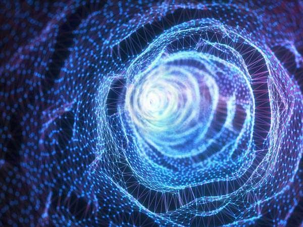Tu cerebro y el universo se parecen más de lo que crees. Te explicamos por qué