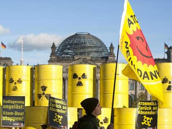 Adiós a la energía nuclear tras Fukushima: Un consenso histórico en Alemania