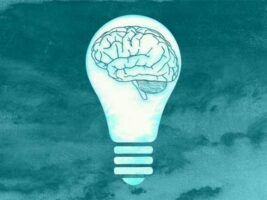 La consciencia podría estar relacionada con la luz